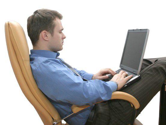 So ungestört können IT-profis selten arbeiten.(Foto: endostock/Fotolia.com)