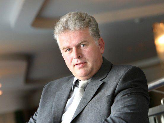 """Andreas Oczko, DSAG: """"SAP treibt seine Kunden dazu, über Drittanbieter nachzudenken."""""""