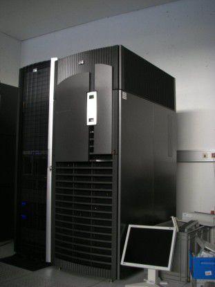 Der Austausch von alter Server-Hardware kann sich laut Experton schnell amortisieren.