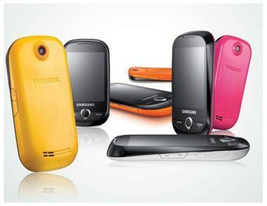 Bislang wurden rund drei Millionen Corby-Handys verkauft.