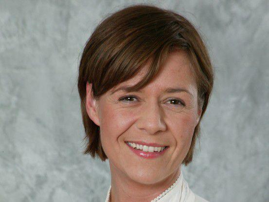 Sabine Grüner, Geschäftsführerin der Beratung EQ Dynamics: 'Eine neue Niederlassung bedeutet mehr Profit, aber auch mehr Arbeit.'