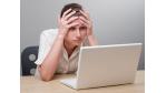Verzweifeln verboten: Tipps zur Online-Bewerbung - Foto: Fotolia, Istvanffy