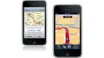 TomTom-Update: Autonavigation jetzt auch für iPhone 2G und iPod Touch