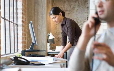 Virtualisierte Clients versprechen Kostensenkung und höhere Sicherheit (Quelle: HP).