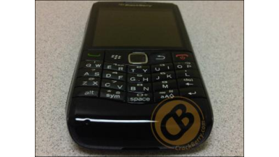 Blackberry Pearl 9100: RIM bringt neuen Fashion-Blackberry heraus