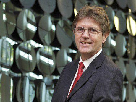 Klaus Vitt, CIO der Arbeitsagentur