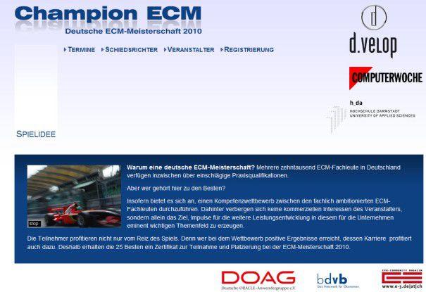 ECM-Championship