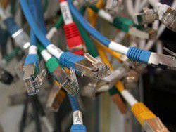 Mit iSCSI können Speicher im Netz wie lokale Festplatten angesprochen werden.