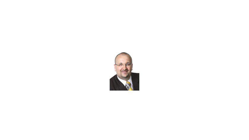 """Pentadoc-Vorstand Guido Schmitz: """"Die wirklich interessanten Potenziale werden erst dann nutzbar, wenn man die E-Mail auch vernünftig in den Prozess bringt""""."""