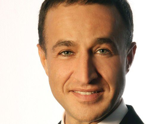 Wafa Moussavi-Amin, Geschäftsführer IDC Central Europe