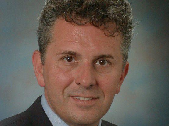 Dieter Brencher, BVSI: 'Die Honorare sind in diesem Jahr teilweise kräftig gesunken.'
