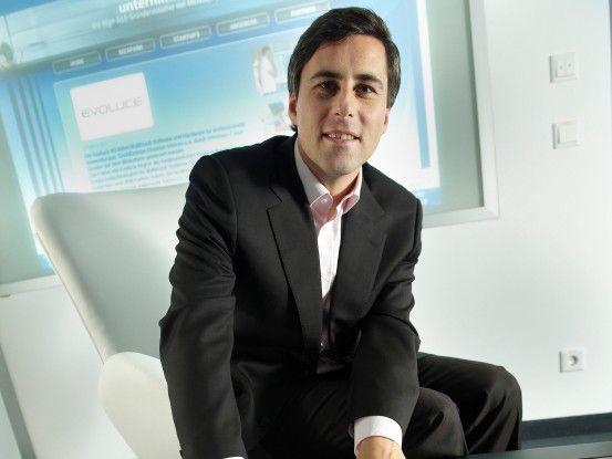 Wolfgang Herfurtner hat sich als Jurist erfolgreich als Hightech-Gründer etabliert.