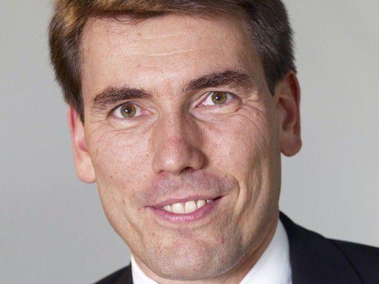 Dieter Loewe, Cirquent: 'Wir haben die Mitarbeiter ins Veränderungsprogramm stark eingebunden.'