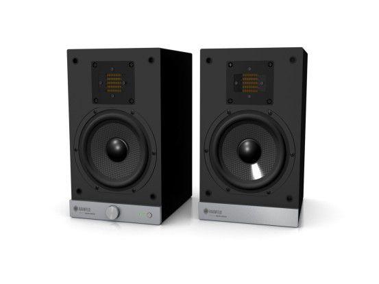 Ohrenschmaus: Raumfeld Speaker M
