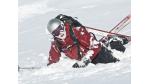 """""""Huch, wo kommen Sie denn her!?"""": Schreckhafter Skifahrer bekommt kein Geld - Foto: Fotolia, A. Rochau"""