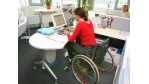 Benachteiligung wegen Behinderung: Entschädigung für Jobbewerber? - Foto: Fotolia, Bilderbox
