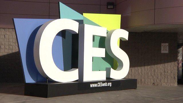 Die CES hat sich zu einem Pflichttermin für die IT-Branche entwickelt.
