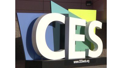 CES: Smartphones und Tablets bedrohen Kindle & Co