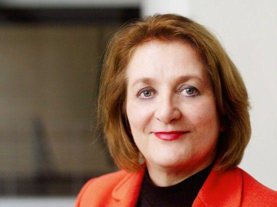 Kündigt Gesetzentwurf für moderne Justizverwaltung an: Bundesjustizministerin Sabine Leutheusser-Schnarrenberger (FDP).