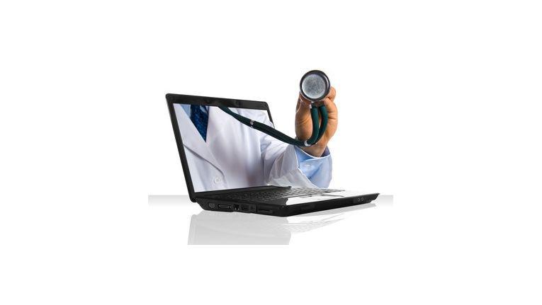 Áuch Netzwerke benötigen regelmäßige Gesundheitschecks.