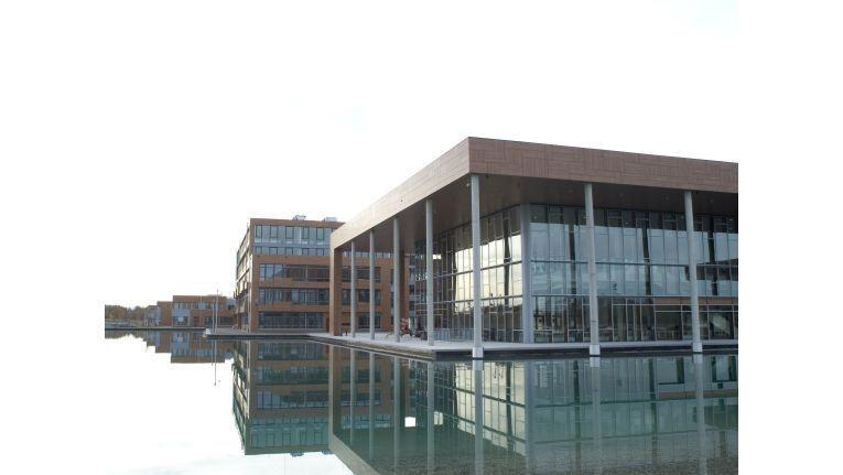 Die Industriesparte von Infineon hat ihren Sitz in Neubiberg bei München