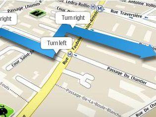 Ovi Maps 3.0: Turn-by-Tunrn-Navigation künftig kostenlos