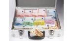 Mit HarbourVest: Holtzbrinck investiert €177 Mio. in Internet-Start-ups - Foto: F. Pfluegl/Fotolia.com