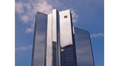 Software-Megaprojekt: Deutsche Bank stellt auf SAP um - Foto: Creative Commons