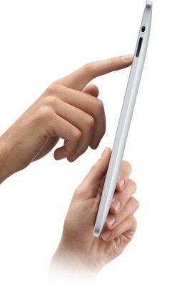 Apple iPad mit micro-SIM-Karten: SIM-Lock durch die Hintertür?