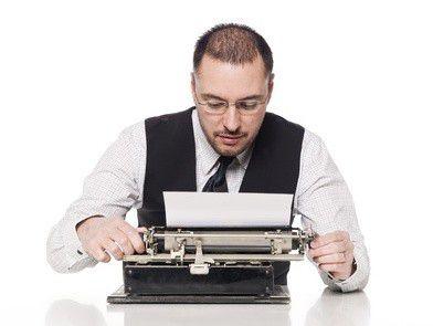 Schreibmaschinen werden hauptsächlich noch von Sammlern und Liebhabern genutzt. (Quelle: Fotolia / Gemenacom)