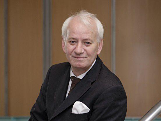 Dietmar Schröder, CIO, Techniker Krankenkasse