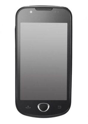 M100S: Erstes Samsung-Smartphone mit Android 2.1