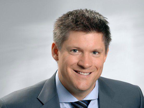 Samuel Hügli, CFO, Finanzen & Informatik, Ringier AG