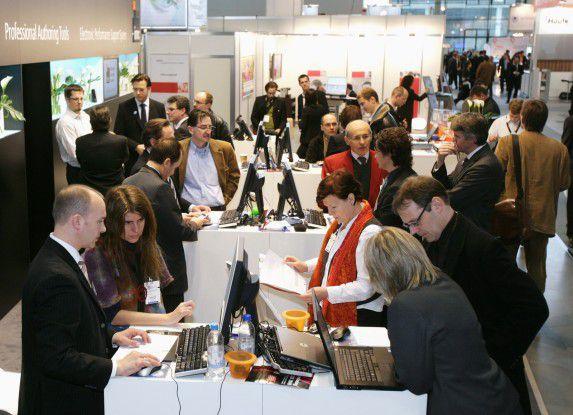 Rund 5.600 Besucher kamen in diesem Jahr zur Online-Bildungsmesse Learntec.