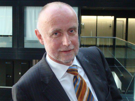Jürgen Schulze, Leiter Konzern-Controlling, Süddeutscher Verlag