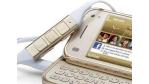 Goldiges Gadget: Nokia bringt N97 Mini als Gold Edition heraus