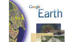 Google Earth verrückt: Einmal um die ganze Welt und zum Mond