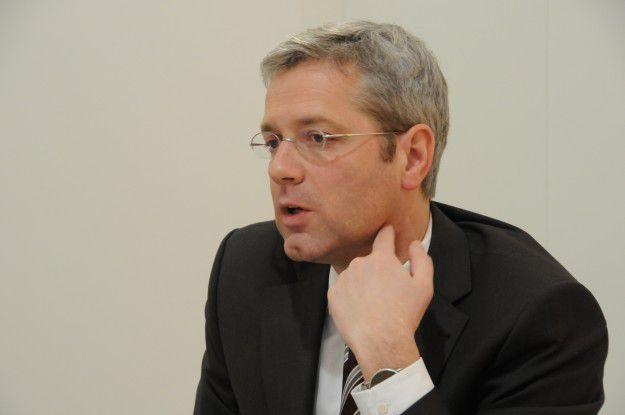 Bundesumweltminister Norbert Röttgen (CDU) will kämpfen und nicht aufgeben.
