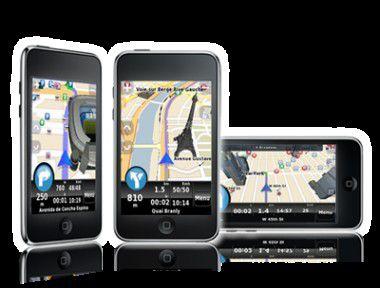 Ndrive: Navi-Software für das iPhone zum Schnäppchenpreis