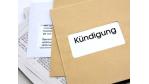 Arbeitsvertrag wegen arglistiger Täuschung ungültig: Zeugnis gefälscht - Entlassung nach acht Jahren - Foto: Fotolia, Ch. Jung