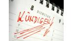 Zehn Fragen für Jobwechsler: Kündigen in unsicheren Zeiten? - Foto: Bilderbox - Fotolia.com