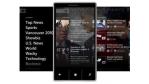 Microsoft Konferenz MIX11: Windows Phone 7 wird vollständiger - Foto: Microsoft