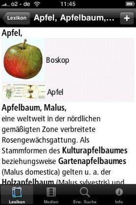 Der Brockhaus für iPhone und Co.