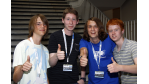 Intel Leibniz Challenge: Wettbewerb erfreut sich bei Schülern großer Beliebtheit - Foto: Intel
