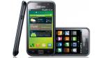 Dreimal so schnell wie iPhone 3GS: Samsung Galaxy S hat den schnellsten Grafikprozessor
