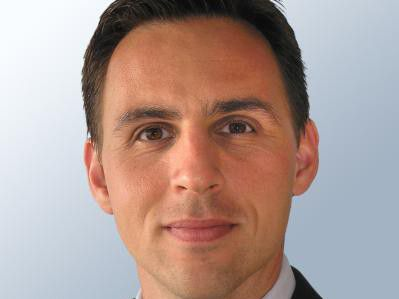 Markus Herber, HP-Consultant.