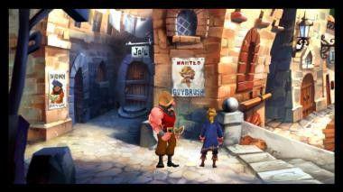 19 Jahre nach der PC-Veröffentlichung kommt Monkey Island 2 auf das iPhone.