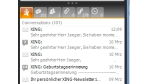 Kleine Helfer: Xobni - das Analyse-Tool für Outlook