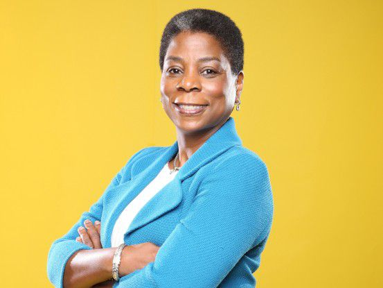 Xerox-Chefin Ursula Burns