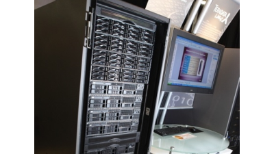 Datenanalyse: Data Warehouse Appliances - Trends und neue Techniken - Foto: Teradata